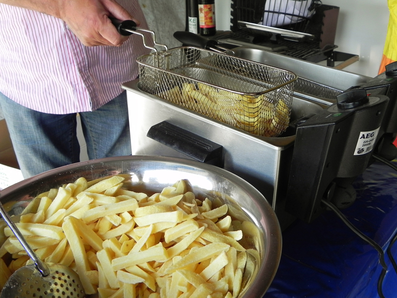 Pommes_Fritteuse