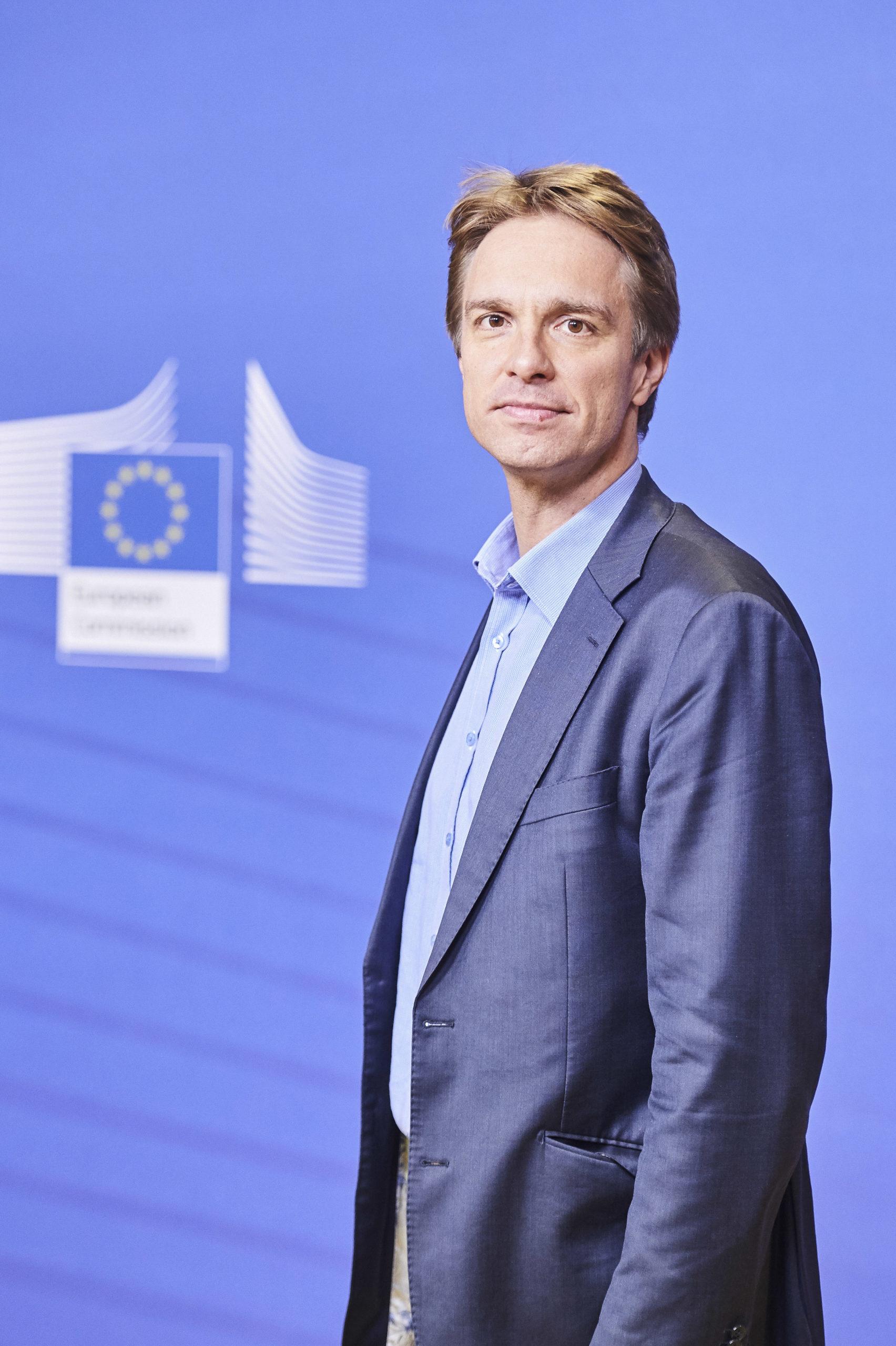 Stefan de Keersmaecker
